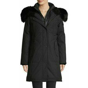 NEW!!!1 Madison Women's Expedition Down Parka Coat